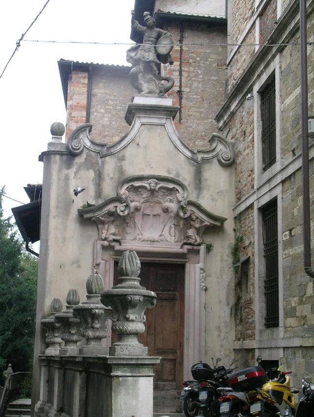 Bergamo ortodossa san michele all arco - San michele mobili catalogo pdf ...