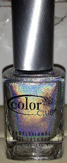 Color Club Halo Hues harp on it