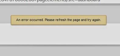 cara memindahkan widget yang error