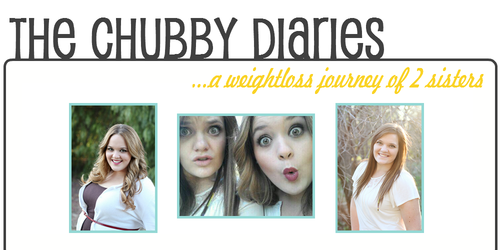 The Chubby Diaries