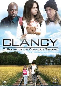 Download Clancy O Poder de Um Coração Sincero AVI Dual Áudio RMVB Dublado