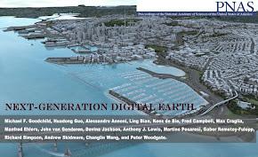 A Digitális Föld következő generációja