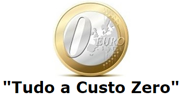 Tudo a Custo Zero
