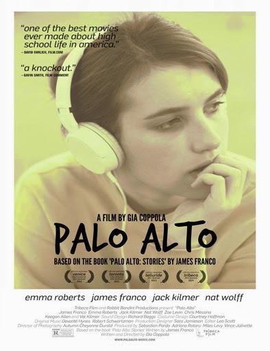Ver Palo Alto (2013) Online