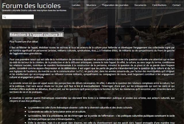 http://forumdeslucioles.wix.com/lucioles#!points-de-vue-et-d-bats/b8kzt