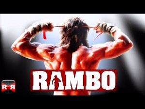 Rambo APK+DATA-cover