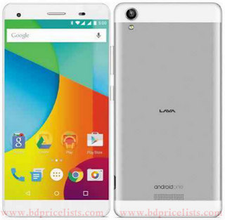 Lava Pixel V1 Smartphone Full Specification And Price In Bangladesh