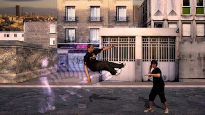 تحميل لعبة STREETS OF FURY
