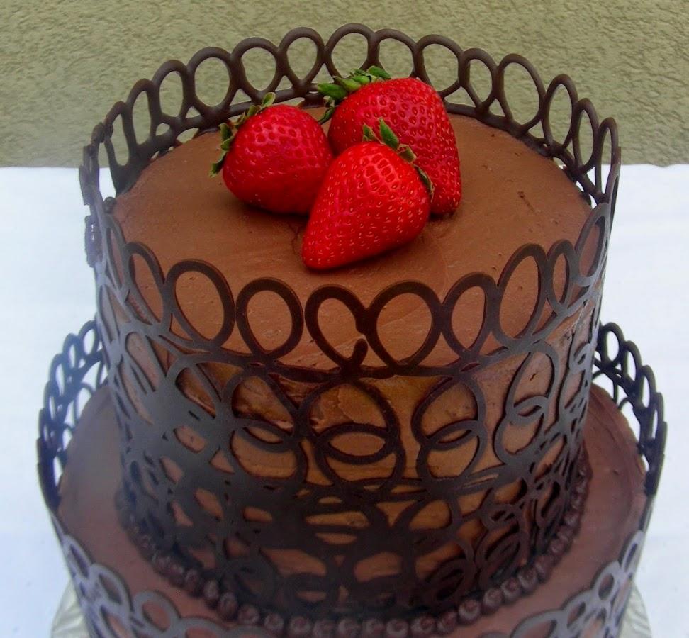 Hsc Cake