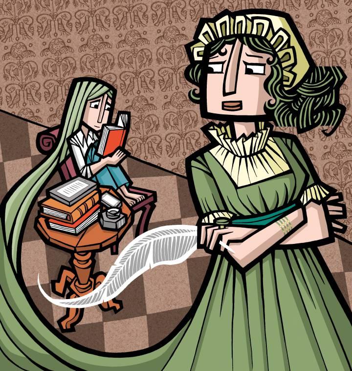 Adictos a Jane Austen