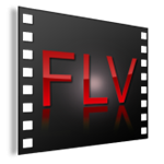 MovieFlvPlayer flv support for BlackBerry PlayBook