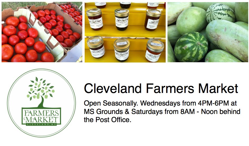 Cleveland Farmers Market