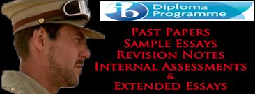 free dp history essays