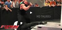 WWE World Heavyweight Championship Contract Signing for WWE Battleground Raw, WWE, WWE Latest