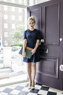 Holly Willoughby Very.co.uk Photoshoot