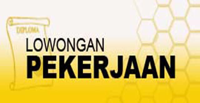 Lowongan Kerja Terbaru PT. Panca Putra Madani 2014