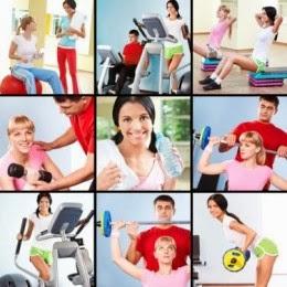 είδη άσκησης