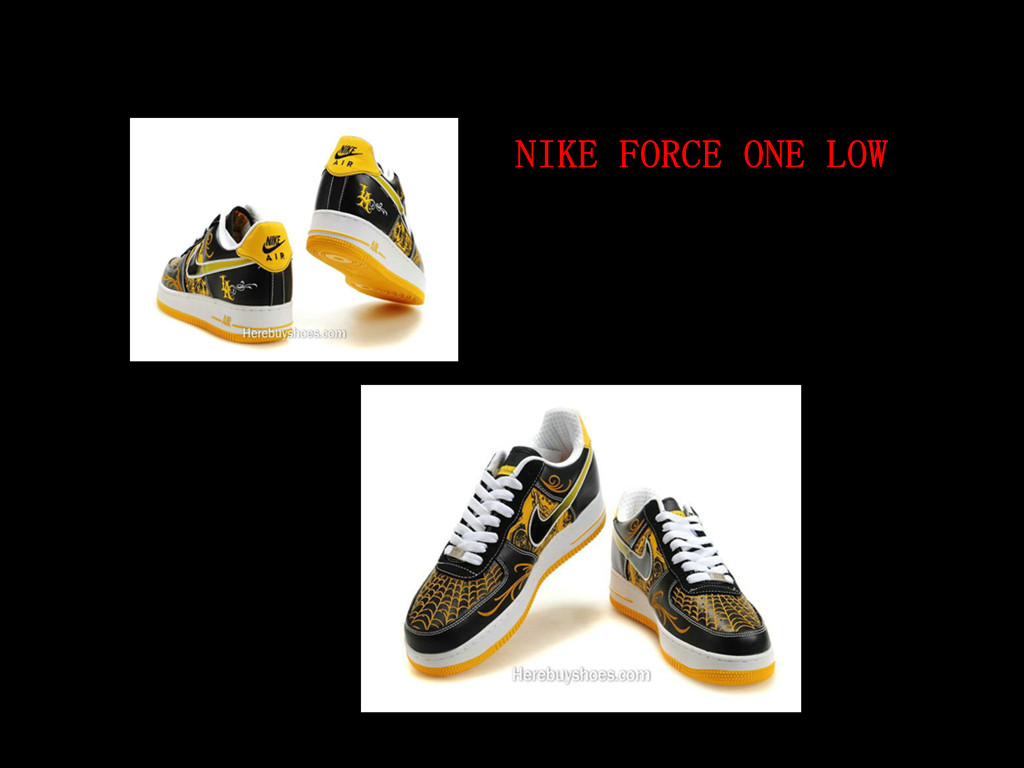 Air Force One Trainers for Women
