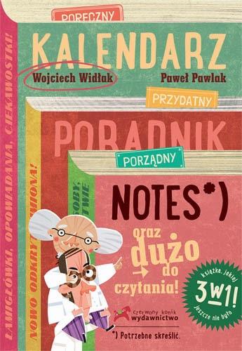 Wojciech Widłak, Paweł Pawlak. NIEkalendarz.