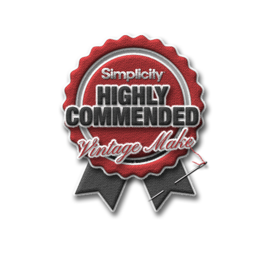 Simplicity Highly Commended Award