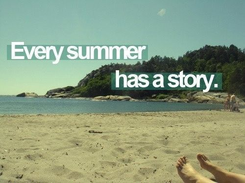 Summer Quotes | Photo Letters