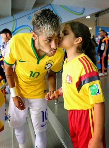 Biografi tentang Neymar JR