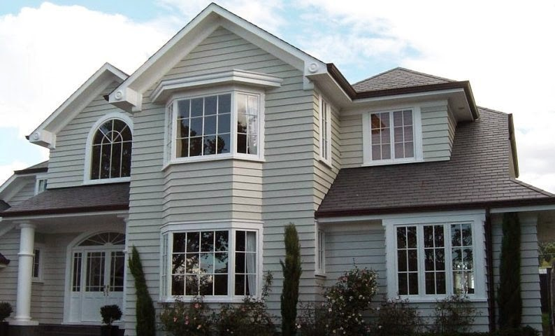 exterior painting ideas pictures