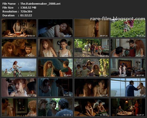 The Rainbowmaker (2008) Download
