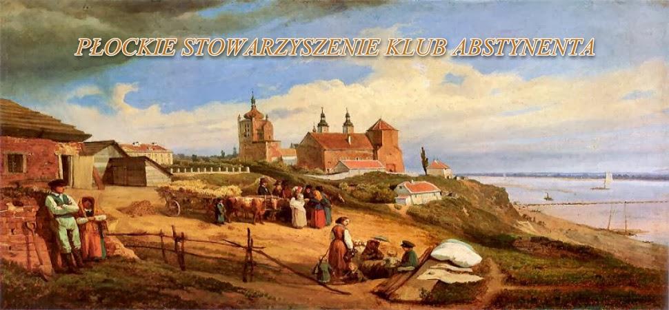 Płockie Stowarzyszenie Klub Abstynenta