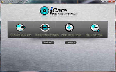 Free Download ICare Data Recovery Software Terbaru