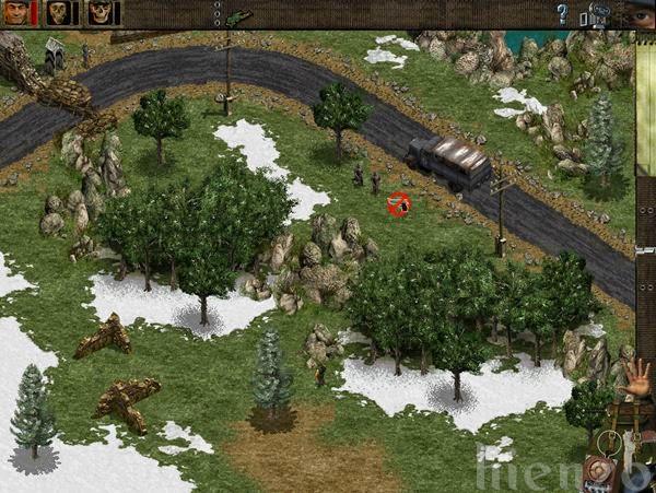 Commandos Game (2)