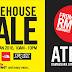 28 Jan - 31 Jan 2016 Bratpack Warehouse Sale