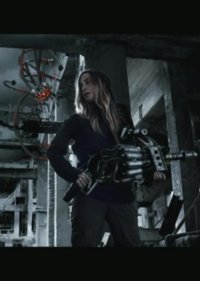 Matrix está de volta em um curta metragem