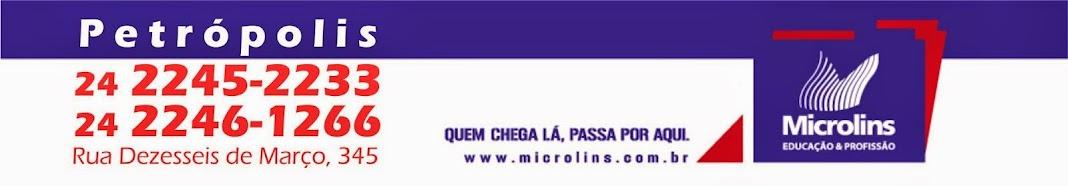Microlins Petrópolis