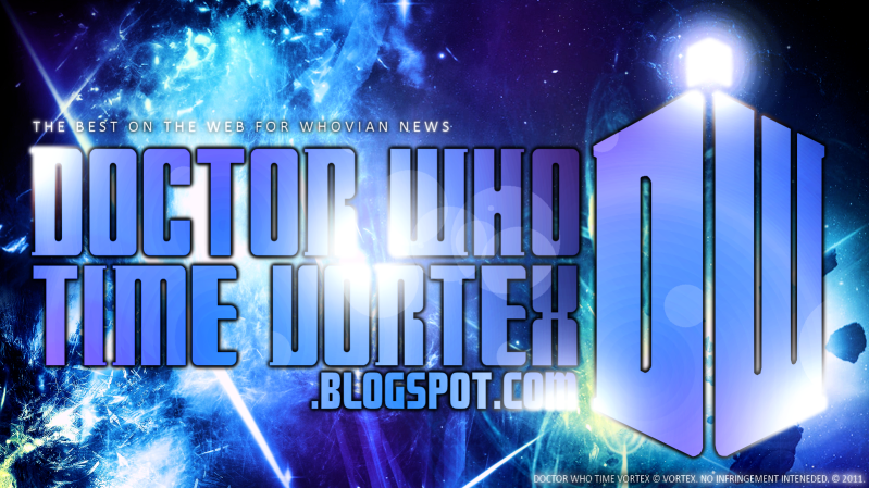 Doctor Who Time Vortex