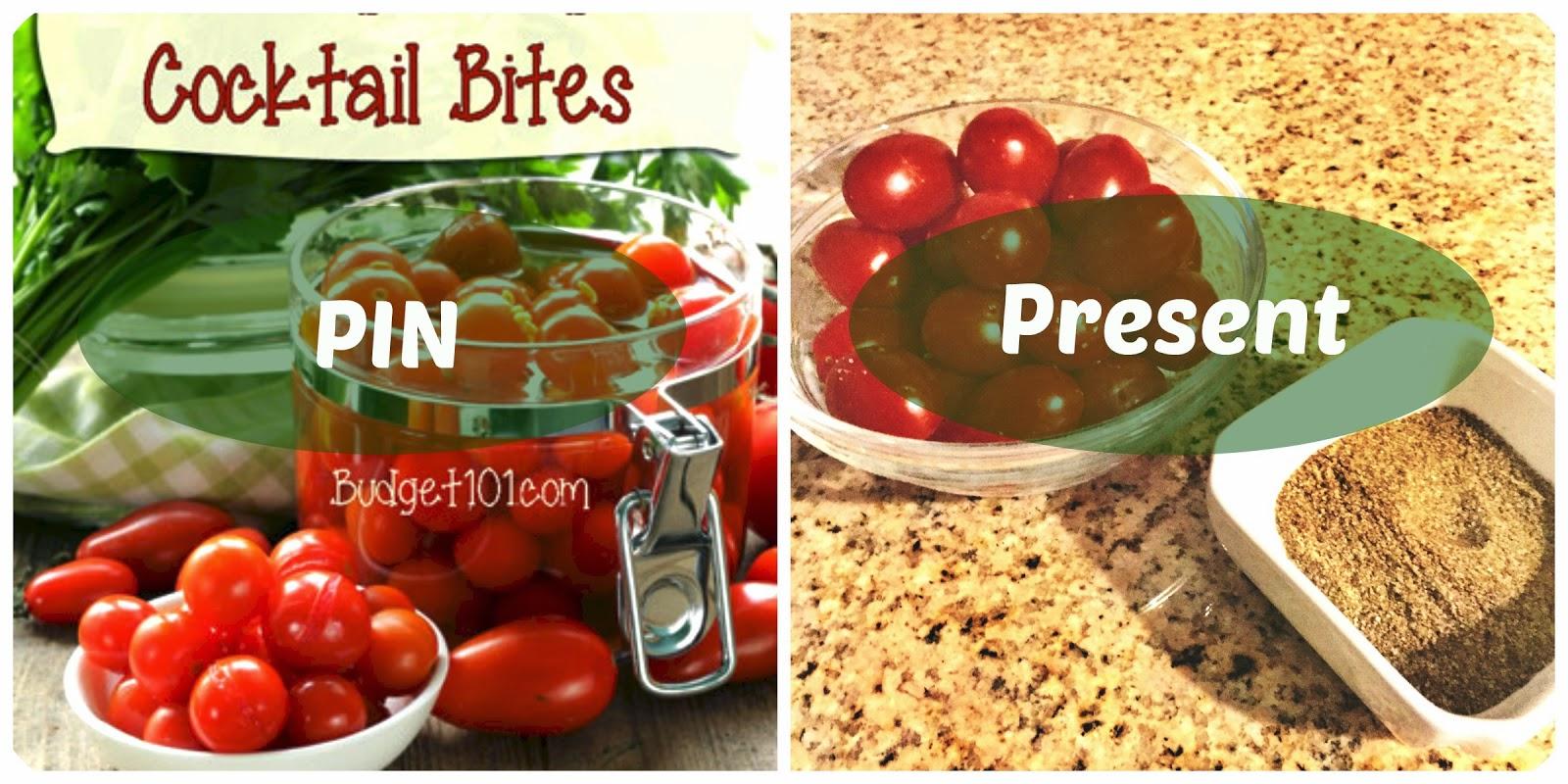 Bloody Mary Bites Recipes — Dishmaps