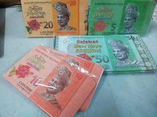 duit raya