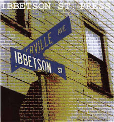 Archive of Contributors to Ibbetson Street magazine since 1998