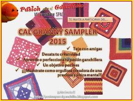 Cal Manta Sampler