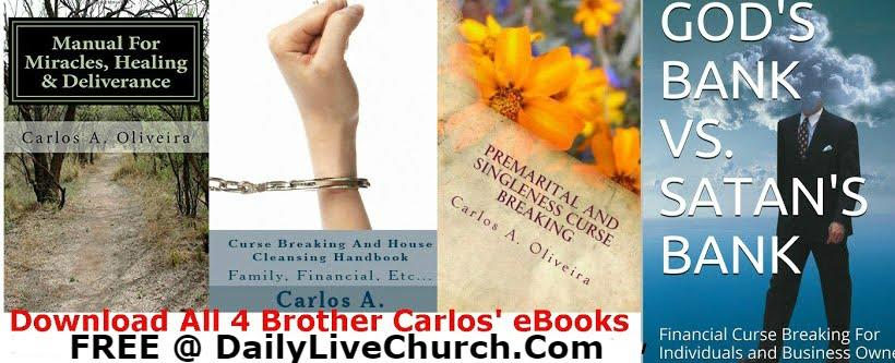Free Christian Spiritual Warfare eBooks