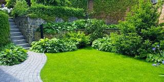 Membuat Rumah Lebih Natural Dengan Taman Rumah - MizTia Respect