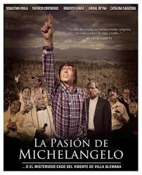 süper incir (2013)-La pasión de Michelangelo Tükrçe dublaj full hd tek part film izle