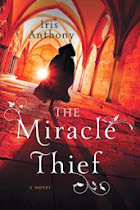 Giveaway: The Miracle Thief