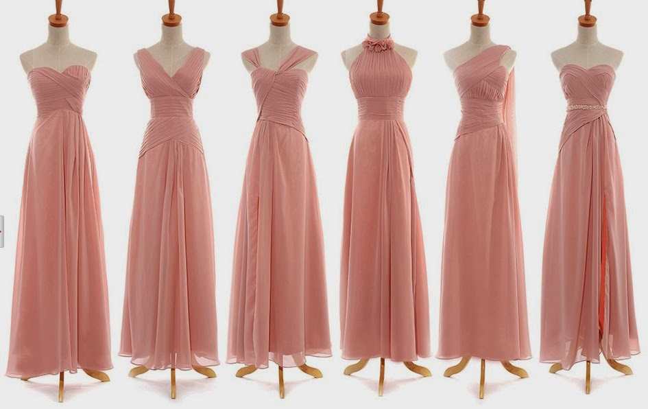 Duchess fashion malaysia online clothes shopping pastel pink 6