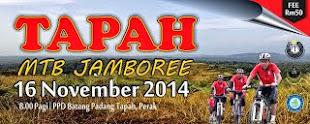 TAPAH MTB JAMBOREE