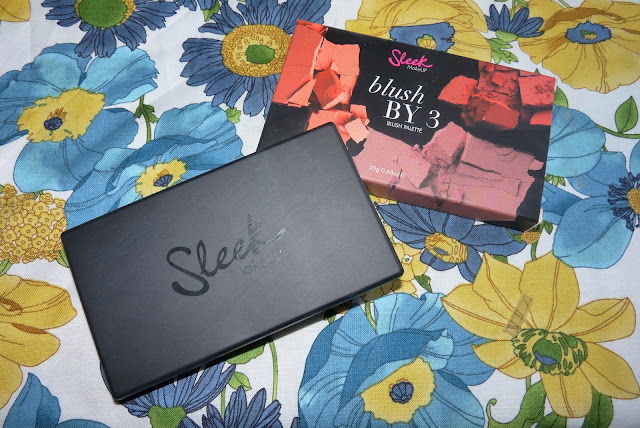 Sleek Blush Palette and Box | www.girlreviewsthings.co.uk