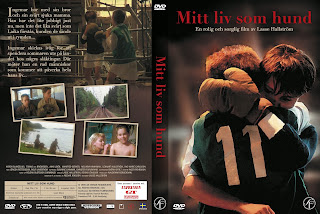 Моя собачья жизнь / Mitt liv som hund / My Life as a Dog.