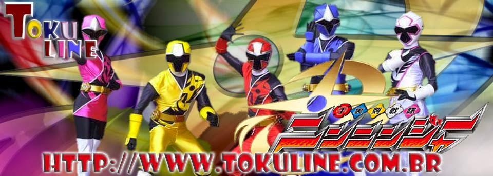 Toku Line