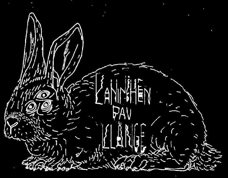 Kaninchenbauklänge