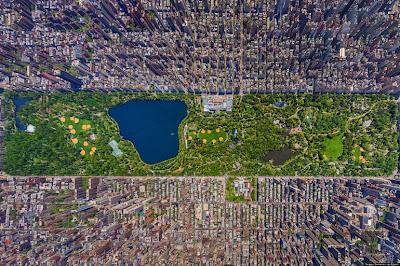 صورة لمدينة نيويورك
